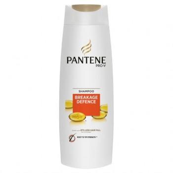 Pantene Breakage Defence Shampoo 400Ml