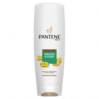 Pantene Smooth And Sleek Conditioner 200Ml