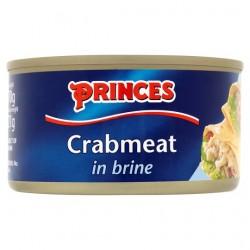Princes Crab Meat 170Gm