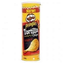 Pringles Tortilla Original 180G