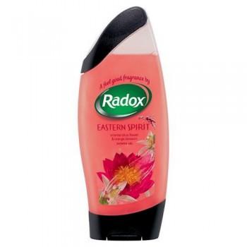 Radox Eastern Spirit Shower Pink 250Ml
