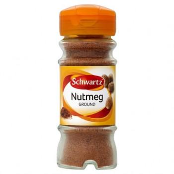 Schwartz Ground Nutmeg 32G Jar