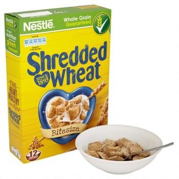 Shredded Wheat Bitesize Cereal 500G