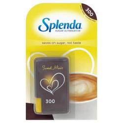 Splenda Low Calorie Sweetener 300Pk