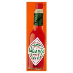 Tabasco Pepper Sauce 57Ml