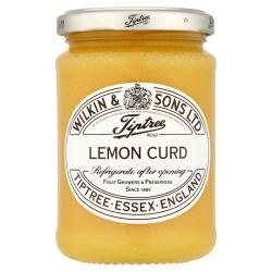 Tiptree Lemon Curd 312G