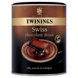 Twinings Luxury Chocolate Drink 350G