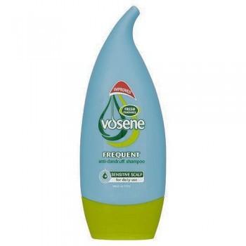 Vosene Frequent Shampoo 250Ml