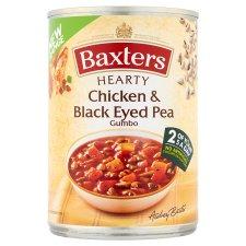baxters chicken & blackeyed peas