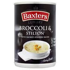baxters luxury broccoli stilton