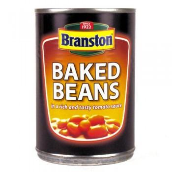 branston beans 420g