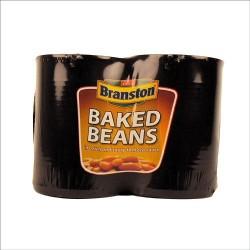 branston beans x4