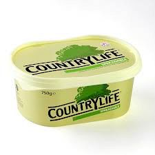 country life 750g