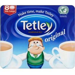 tetleys 80 teabags